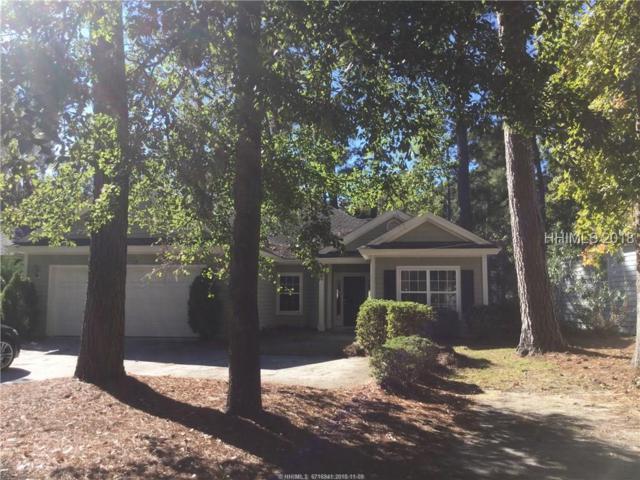 4 Fair Hope Lane, Bluffton, SC 29910 (MLS #387656) :: Southern Lifestyle Properties