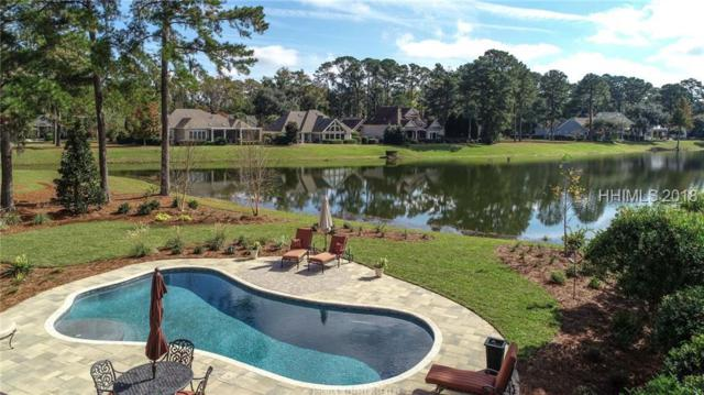 61 Cumberland Drive, Bluffton, SC 29910 (MLS #387659) :: The Alliance Group Realty