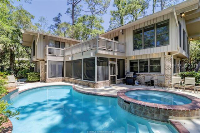 14 Cedar Wax Wing Road, Hilton Head Island, SC 29928 (MLS #387661) :: RE/MAX Coastal Realty