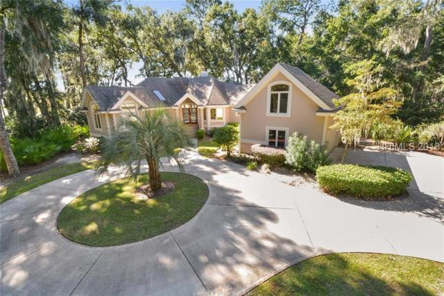 29 Magnolia Blossom Drive, Bluffton, SC 29910 (MLS #387662) :: Southern Lifestyle Properties