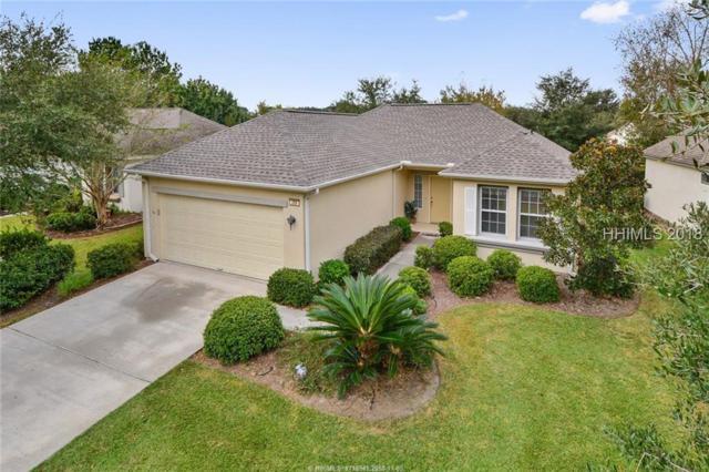 359 Hampton Place, Bluffton, SC 29909 (MLS #387664) :: RE/MAX Coastal Realty