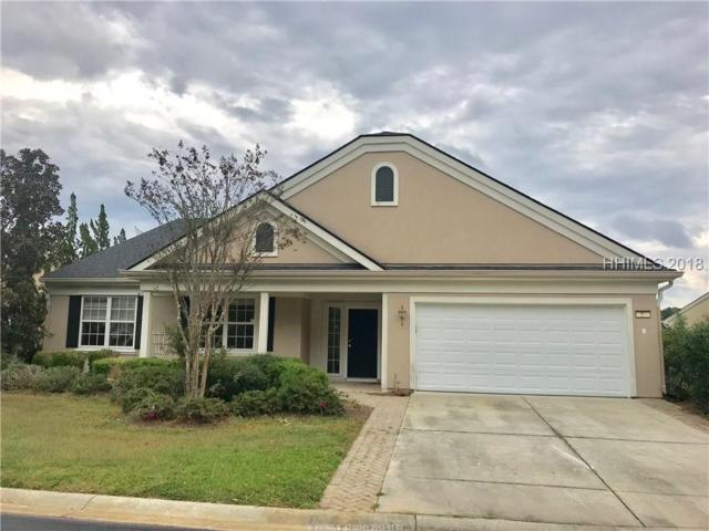 31 Redtail Drive, Bluffton, SC 29909 (MLS #387666) :: Collins Group Realty