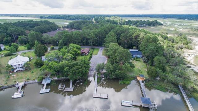 1806 Dolphin Row Drive, Beaufort, SC 29906 (MLS #387667) :: Collins Group Realty