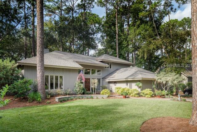 71 Club Course Drive, Hilton Head Island, SC 29928 (MLS #387678) :: Collins Group Realty