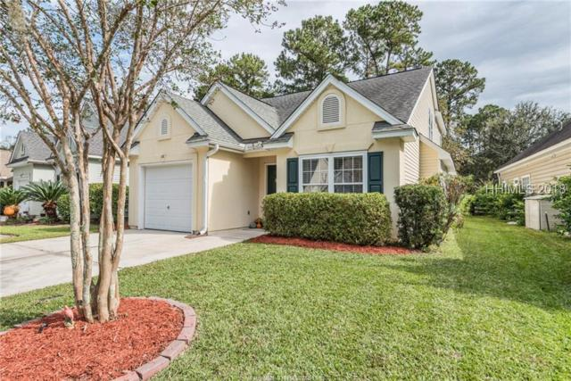 68 Crossings Boulevard, Bluffton, SC 29910 (MLS #387681) :: Beth Drake REALTOR®
