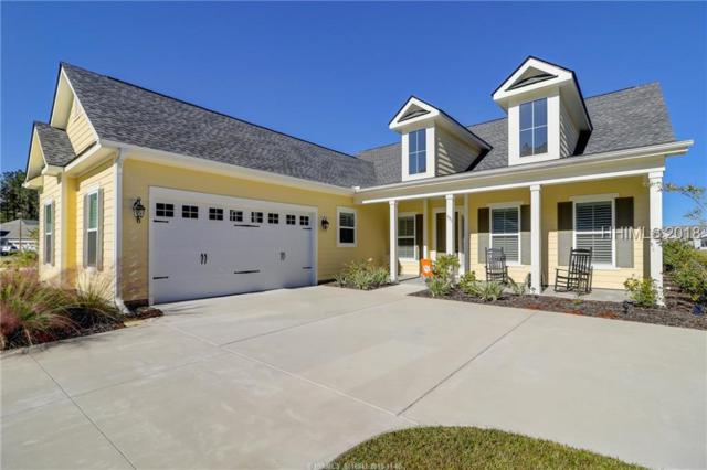 351 Lake Bluff Drive, Bluffton, SC 29910 (MLS #387687) :: Southern Lifestyle Properties