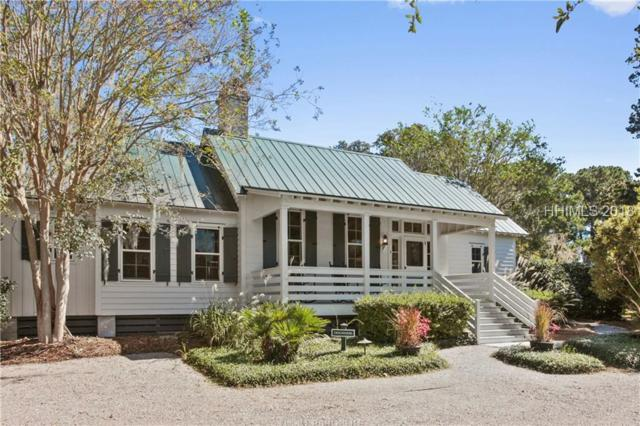 4 Carrier Bluff, Bluffton, SC 29909 (MLS #387698) :: Collins Group Realty