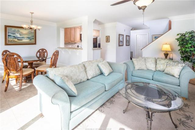 60 Carnoustie Road #938, Hilton Head Island, SC 29928 (MLS #387705) :: Southern Lifestyle Properties