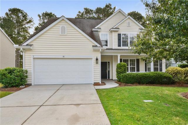116 Pinecrest Circle, Bluffton, SC 29910 (MLS #387709) :: Beth Drake REALTOR®