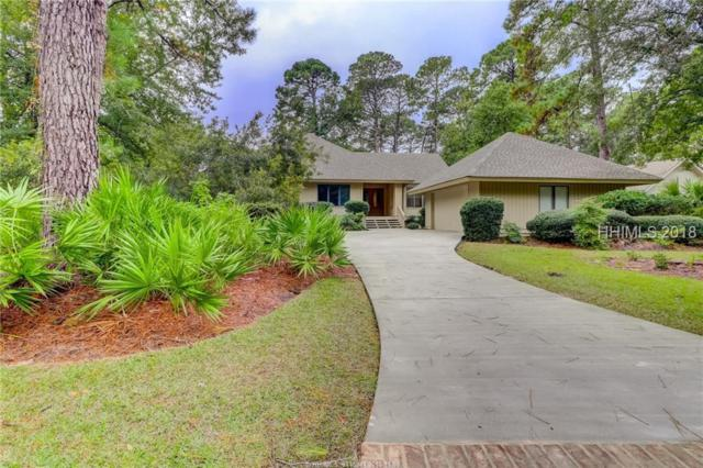 26 Newhall Road, Hilton Head Island, SC 29928 (MLS #387720) :: Collins Group Realty
