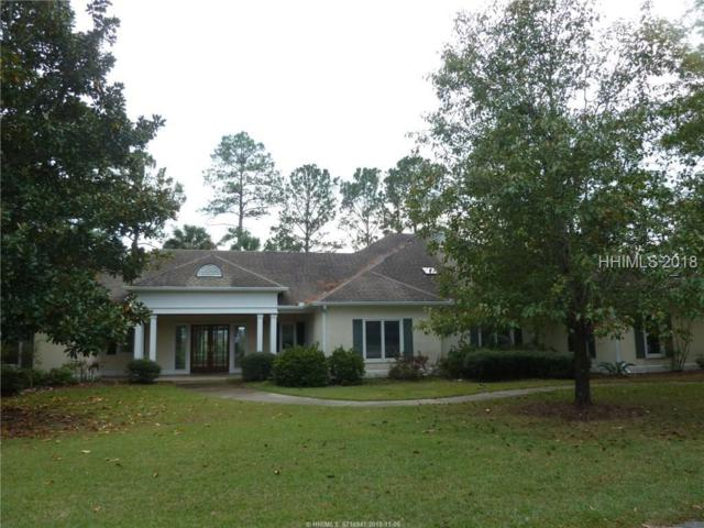 21 Tabby Point Lane, Okatie, SC 29909 (MLS #387728) :: Southern Lifestyle Properties