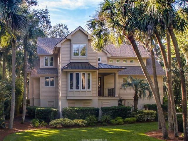 20 Rum Row, Hilton Head Island, SC 29928 (MLS #387735) :: Southern Lifestyle Properties