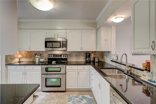 60 Carnoustie Road #957, Hilton Head Island, SC 29928 (MLS #387737) :: Southern Lifestyle Properties