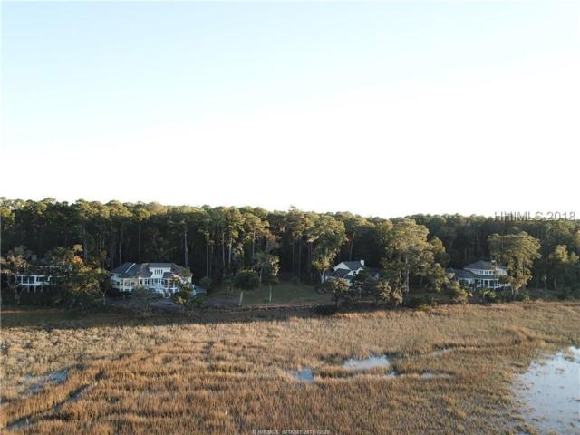 26 River Marsh Run, Daufuskie Island, SC 29915 (MLS #387739) :: RE/MAX Coastal Realty