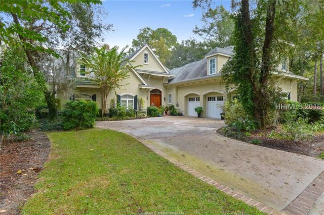 31 Bellereve Drive, Bluffton, SC 29909 (MLS #387742) :: The Alliance Group Realty
