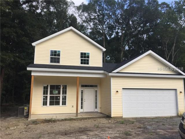 292 Heritage Place Drive, Hardeeville, SC 29927 (MLS #387744) :: RE/MAX Coastal Realty