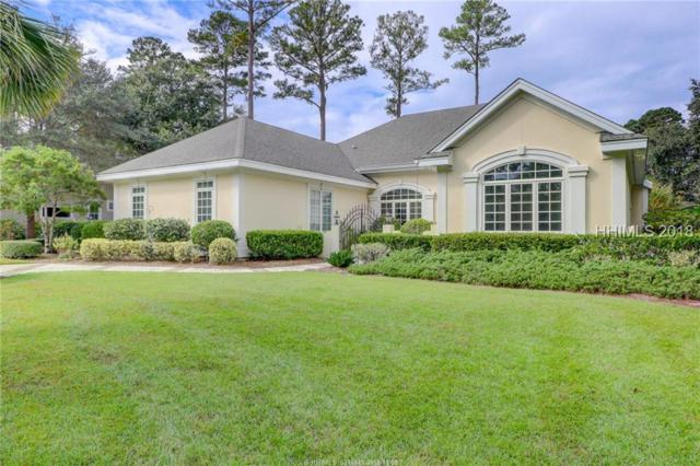 52 Cumberland Drive, Bluffton, SC 29910 (MLS #387749) :: Collins Group Realty