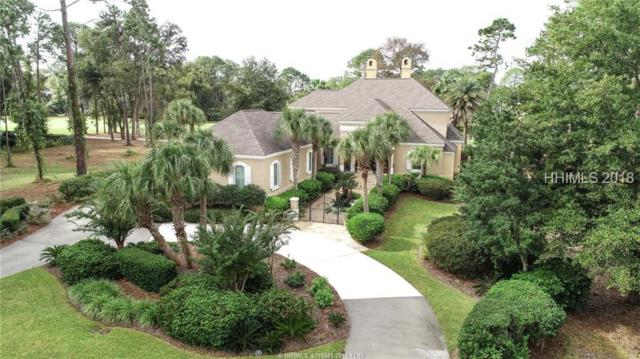 10 Harrogate Drive, Hilton Head Island, SC 29928 (MLS #387763) :: Collins Group Realty