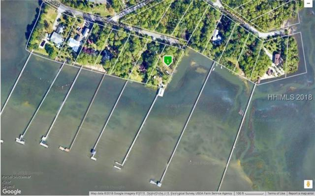 62 Pine Island Road, Bluffton, SC 29910 (MLS #387773) :: Collins Group Realty