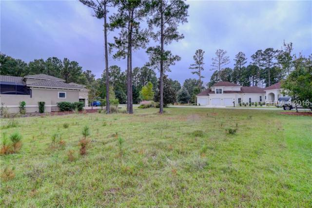 4 Harborage Court, Bluffton, SC 29910 (MLS #387776) :: RE/MAX Coastal Realty