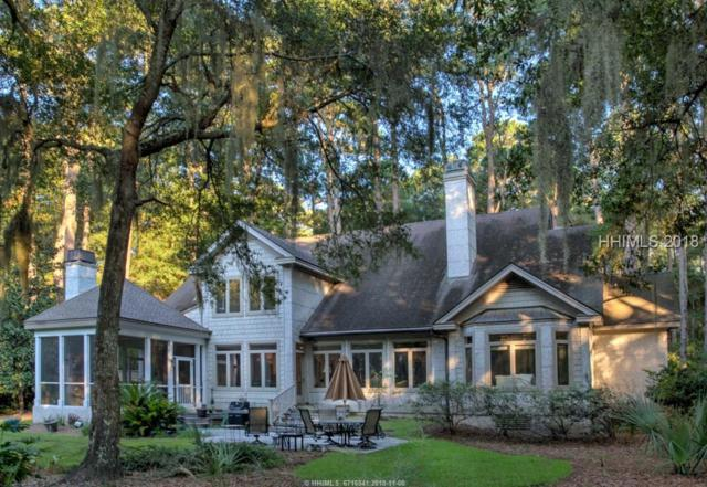 3 Wood Duck Court, Daufuskie Island, SC 29915 (MLS #387777) :: Collins Group Realty