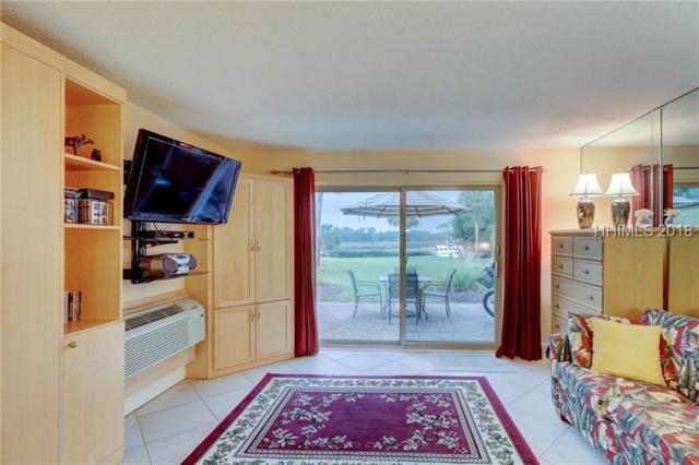 8 Braddock Bluff Drive #1799, Hilton Head Island, SC 29938 (MLS #387780) :: Southern Lifestyle Properties
