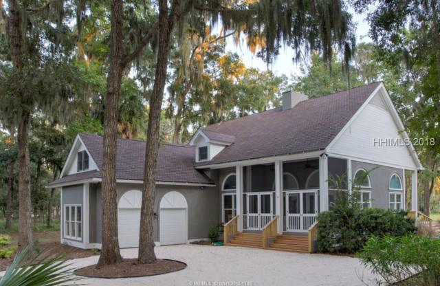 61 Forest Lake Drive, Daufuskie Island, SC 29915 (MLS #387781) :: Collins Group Realty
