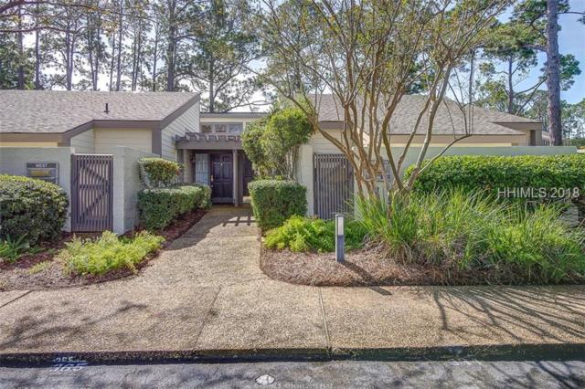 21 Calibogue Cay Road #364, Hilton Head Island, SC 29928 (MLS #387784) :: Collins Group Realty