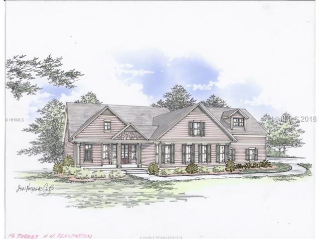 1 North Lake Court, Bluffton, SC 29910 (MLS #387787) :: Southern Lifestyle Properties