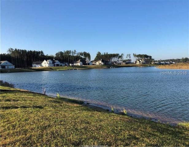 492 Flatwater Drive, Bluffton, SC 29910 (MLS #387793) :: RE/MAX Coastal Realty