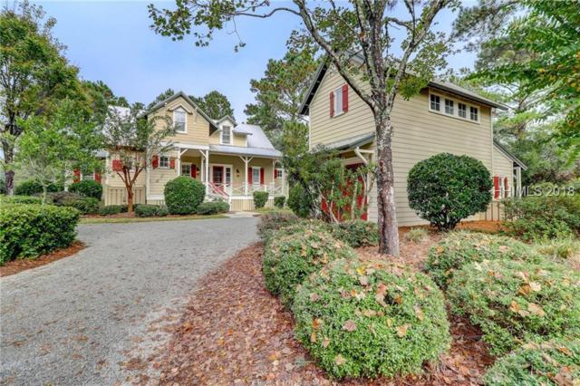 2 Rice Mill Road, Okatie, SC 29909 (MLS #387804) :: Collins Group Realty