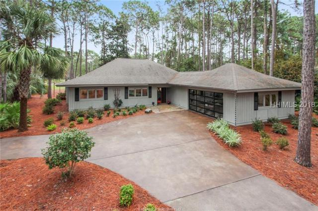 13 Misty Morning Drive, Hilton Head Island, SC 29926 (MLS #387805) :: The Alliance Group Realty