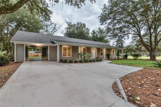 8 Charles Street, Hardeeville, SC 29927 (MLS #387829) :: The Alliance Group Realty
