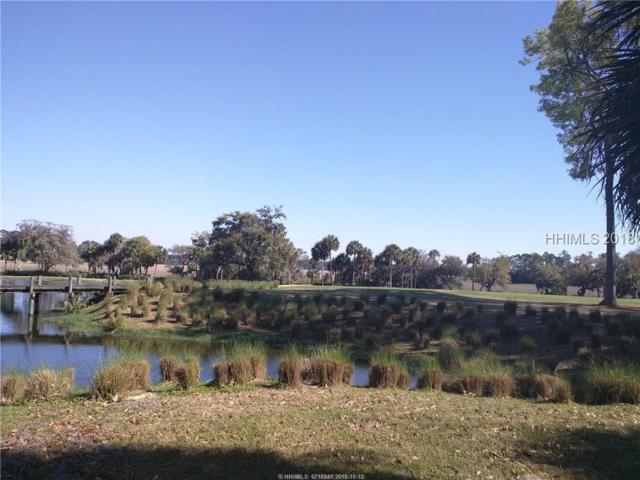 16 River Marsh Lane, Okatie, SC 29909 (MLS #387837) :: RE/MAX Coastal Realty