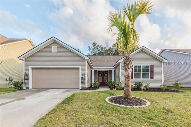 25 Freedom Drive, Bluffton, SC 29910 (MLS #387839) :: Collins Group Realty