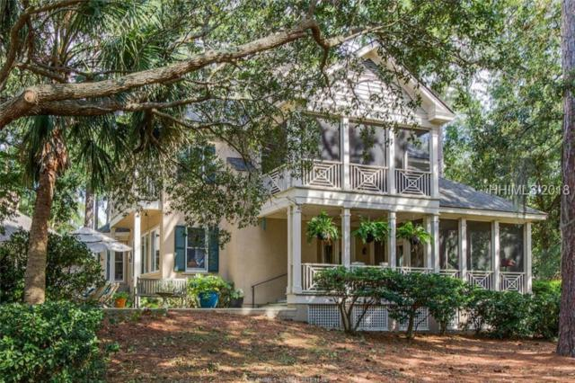 1 Wild Heron Pt, Hilton Head Island, SC 29938 (MLS #387842) :: RE/MAX Coastal Realty