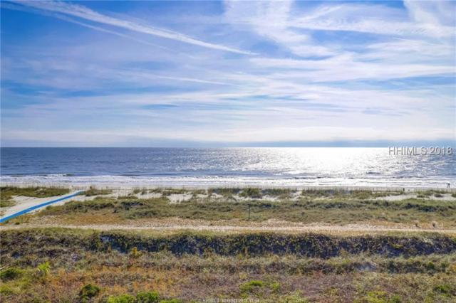 85 Folly Field Road #5504, Hilton Head Island, SC 29928 (MLS #387846) :: Collins Group Realty
