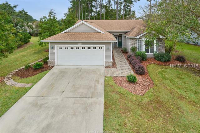 112 Coburn Drive W, Bluffton, SC 29909 (MLS #387850) :: Collins Group Realty