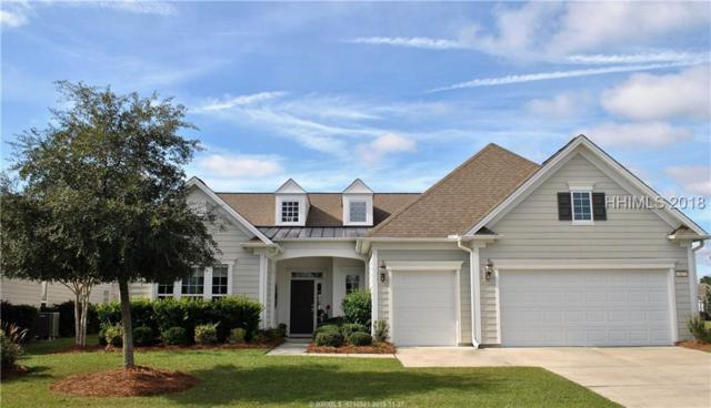 427 Shearwater Point Drive, Bluffton, SC 29909 (MLS #387864) :: RE/MAX Coastal Realty