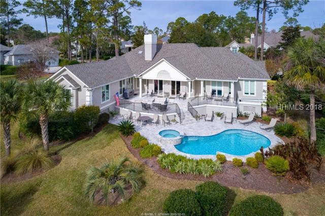 5 Wexford Club Dr, Hilton Head Island, SC 29928 (MLS #387872) :: The Alliance Group Realty