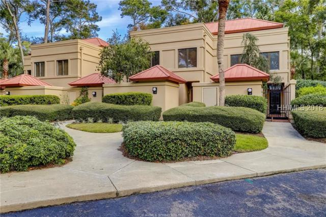 15 Spindle Lane #15, Hilton Head Island, SC 29926 (MLS #387878) :: The Alliance Group Realty