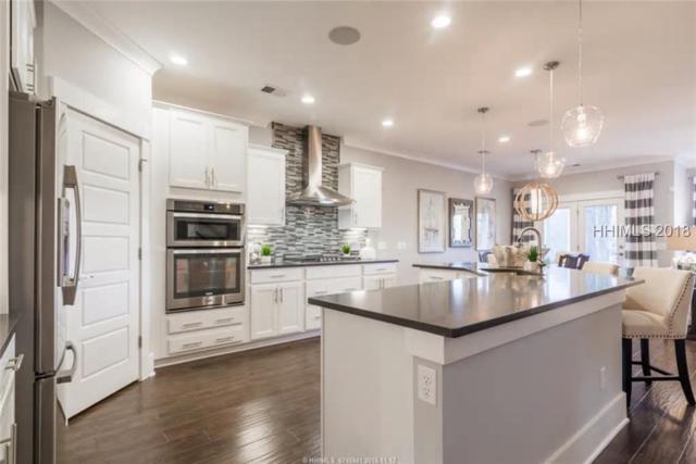 27 Wheelhouse Way, Bluffton, SC 29910 (MLS #387880) :: Southern Lifestyle Properties
