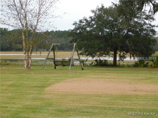 41 Harrison Island Road, Bluffton, SC 29909 (MLS #387891) :: RE/MAX Island Realty