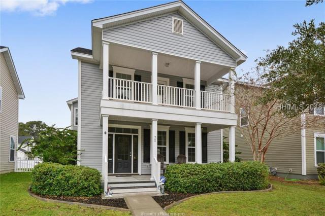 72 9th Avenue, Bluffton, SC 29910 (MLS #387895) :: Collins Group Realty