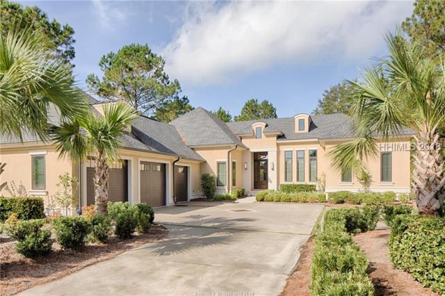 52 Shelburne Street, Bluffton, SC 29910 (MLS #387896) :: Collins Group Realty