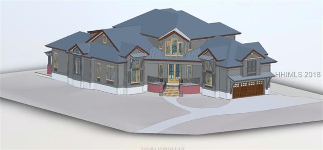 8 Bald Eagle Road, Hilton Head Island, SC 29928 (MLS #387901) :: The Alliance Group Realty