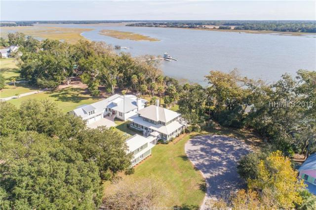 2 Sheffield Avenue, Beaufort, SC 29907 (MLS #387905) :: The Alliance Group Realty