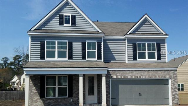 7 Neligh Lane, Bluffton, SC 29909 (MLS #387907) :: Southern Lifestyle Properties