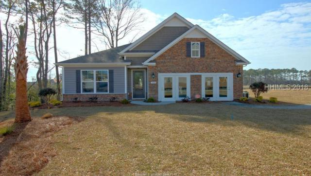 61 Sifted Grain Road, Bluffton, SC 29909 (MLS #387922) :: RE/MAX Island Realty