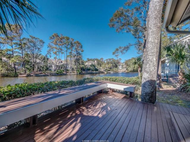 50 Ocean Lane #121, Hilton Head Island, SC 29928 (MLS #387927) :: Southern Lifestyle Properties